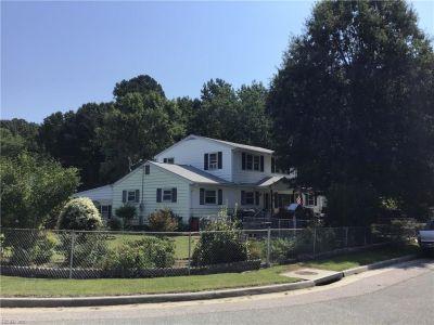 property image for 117 Prince William Road NEWPORT NEWS VA 23608