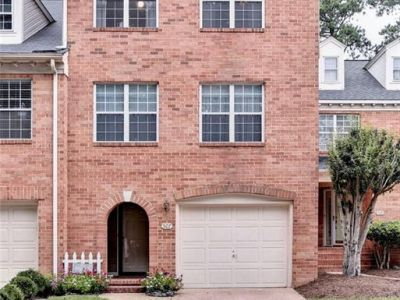 property image for 507 Kristy Court NEWPORT NEWS VA 23602