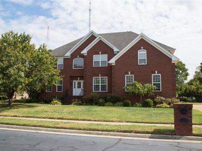 property image for 4013 Estates Lane PORTSMOUTH VA 23703