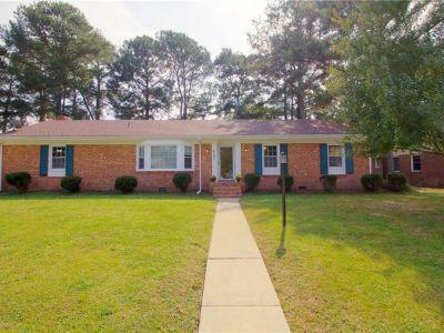 property image for 4721 Manor Avenue PORTSMOUTH VA 23703