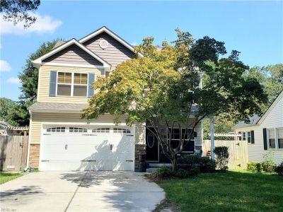 property image for 3644 Kentucky Avenue NORFOLK VA 23502