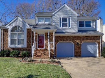 property image for 919 Edgewater Drive NEWPORT NEWS VA 23602