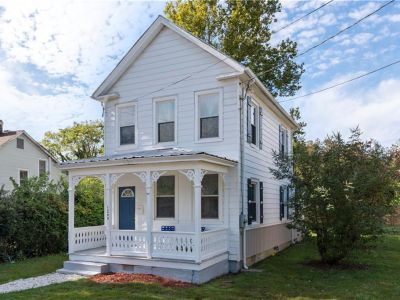 property image for 1209 Mallory Street HAMPTON VA 23663