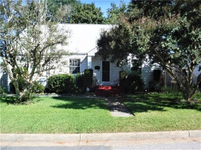 property image for 4612 Columbia Street PORTSMOUTH VA 23707