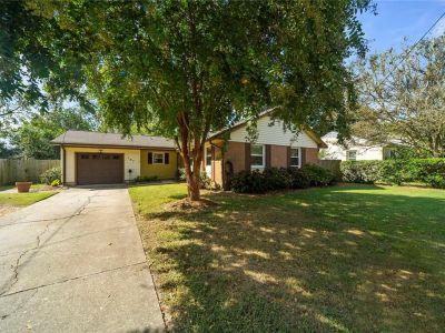 property image for 167 Colony Road NEWPORT NEWS VA 23602