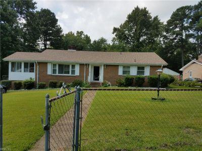 property image for 303 Thelmar Lane PORTSMOUTH VA 23701