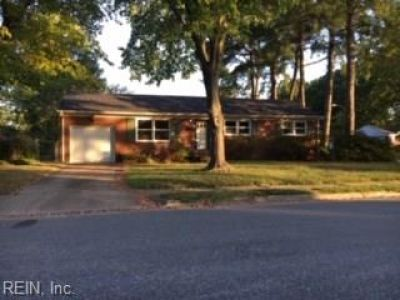 property image for 4706 Hazelwood Road HAMPTON VA 23666
