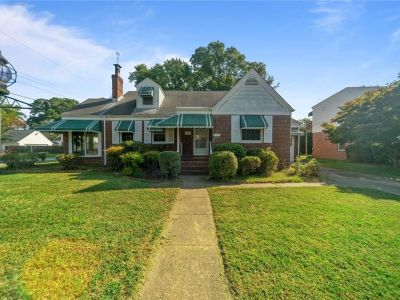 property image for 3780 Chatham Circle NORFOLK VA 23513