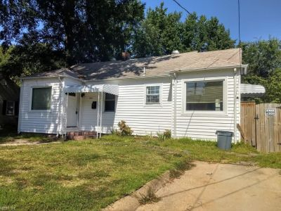 property image for 3624 Essex Circle NORFOLK VA 23513