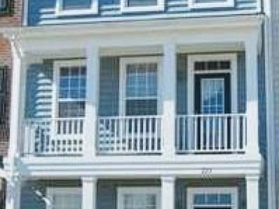 property image for 223 Tigerlilly Drive PORTSMOUTH VA 23701