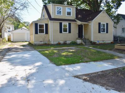 property image for 4711 Lind Street NORFOLK VA 23513