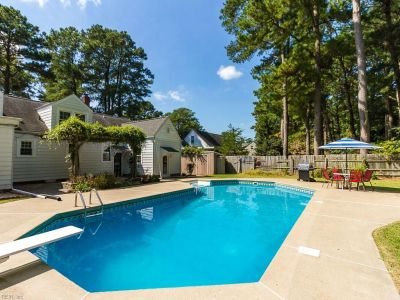 property image for 4520 Wake Forest Road PORTSMOUTH VA 23703