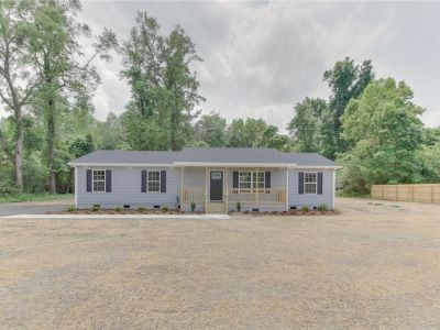 property image for 121 Willow Lane SUFFOLK VA 23434