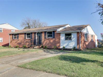 property image for 2106 Andrews Boulevard HAMPTON VA 23663
