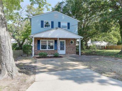 property image for 812 Ridgeway Avenue HAMPTON VA 23661