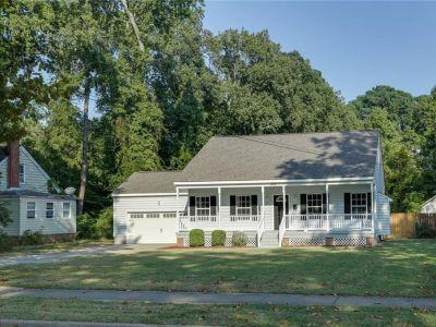 property image for 258 LaSalle Avenue HAMPTON VA 23661