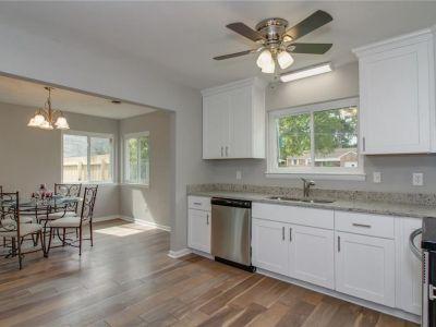 property image for 610 Charlton Drive HAMPTON VA 23666