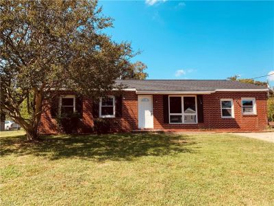 property image for 1206 Truman Road SUFFOLK VA 23434