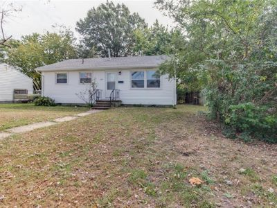 property image for 3317 Candlewood Drive HAMPTON VA 23666