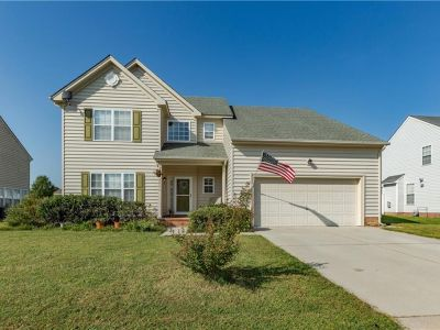property image for 2046 Brians Lane SUFFOLK VA 23434