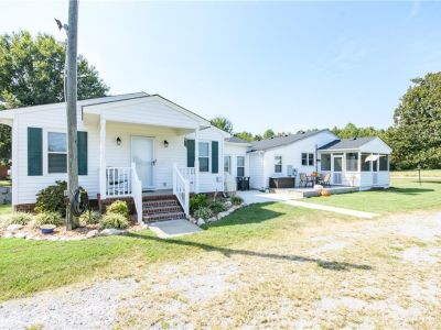 property image for 3508 Whaleyville Boulevard SUFFOLK VA 23434