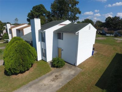 property image for 3821 Harvest Court PORTSMOUTH VA 23703
