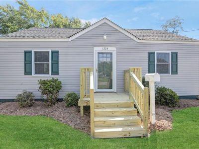 property image for 1224 Mallory Street HAMPTON VA 23663