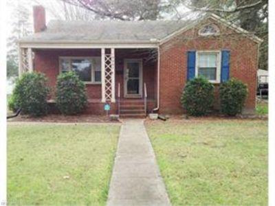 property image for 2401 Greenwood Drive PORTSMOUTH VA 23702