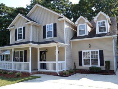 property image for 1212 Elder Avenue CHESAPEAKE VA 23325