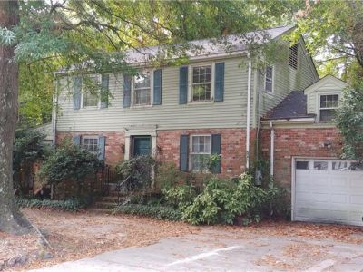 property image for 4511 High Street PORTSMOUTH VA 23703