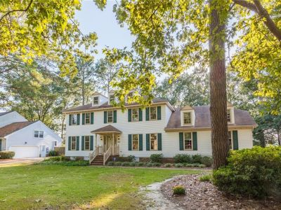 property image for 421 Peace Haven Drive NORFOLK VA 23502