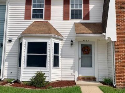 property image for 4585 Greenlaw Drive VIRGINIA BEACH VA 23464
