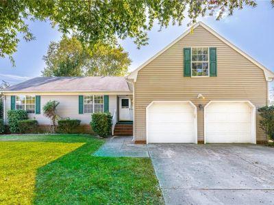 property image for 5437 Lilac Crescent PORTSMOUTH VA 23703