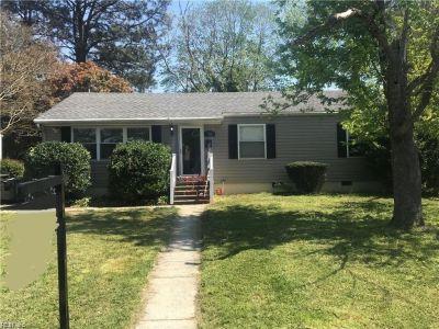 property image for 38 Wimbledon Terrace HAMPTON VA 23666