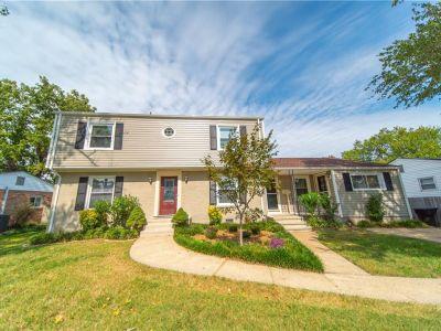 property image for 3836 William Penn Boulevard VIRGINIA BEACH VA 23452