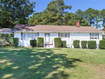 property image for 9081 Eclipse Drive SUFFOLK VA 23433