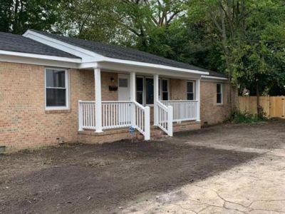 property image for 1516 Elm Avenue PORTSMOUTH VA 23708