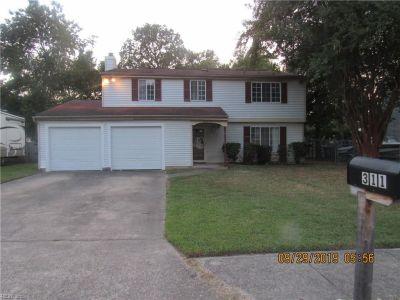 property image for 311 Bromsgrove Drive HAMPTON VA 23666