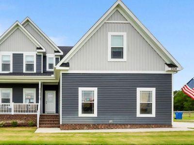 property image for 2504 Sanderson Road CHESAPEAKE VA 23322