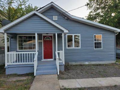 property image for 1123 Bethel Avenue HAMPTON VA 23669