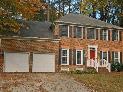 property image for 4 Squires Place NEWPORT NEWS VA 23606