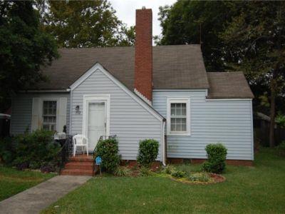 property image for 712 D Street CHESAPEAKE VA 23324