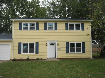 property image for 84 Tide Mill Lane HAMPTON VA 23666