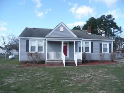 property image for 123 Turlington Road SUFFOLK VA 23434