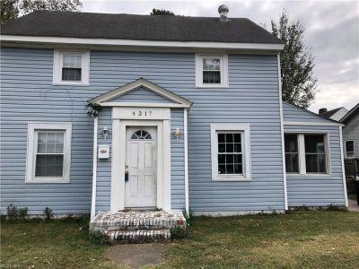 property image for 4317 George Washington Highway PORTSMOUTH VA 23702
