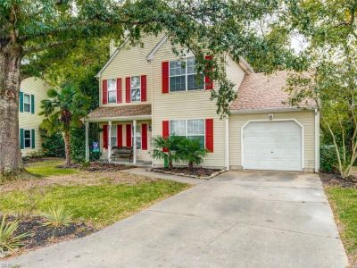 property image for 1502 River Creek Crescent SUFFOLK VA 23434