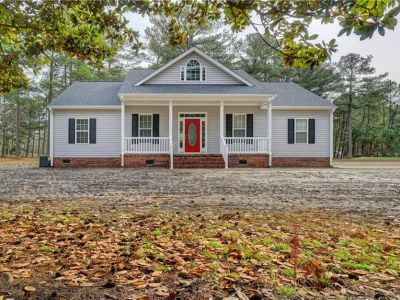property image for 3612 Sherwood Place SUFFOLK VA 23435