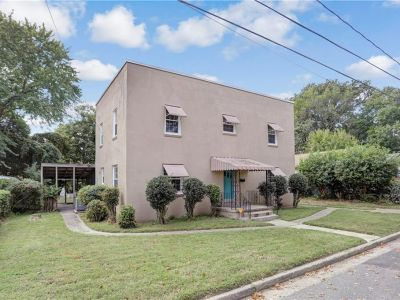 property image for 110 Kelly Avenue HAMPTON VA 23663