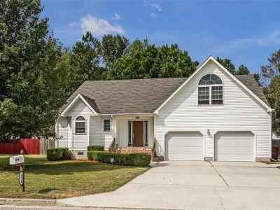 property image for 2314 Eagle Drive CHESAPEAKE VA 23323