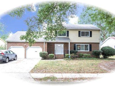 property image for 522 Elizabeth Lake Drive HAMPTON VA 23669